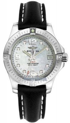Breitling Colt Lady 33mm a7738811/a769/408x