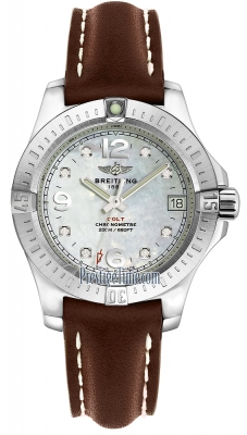 Breitling Colt Lady 33mm a7738811/a769/411x