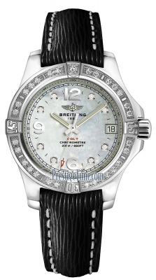 Breitling Colt Lady 33mm a7738853/a769/252x