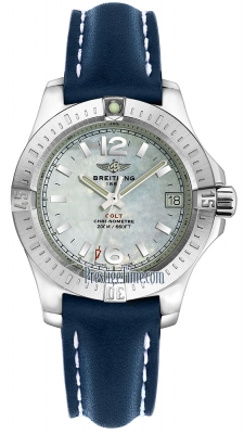 Breitling Colt Lady 33mm a7738811/a770/118x