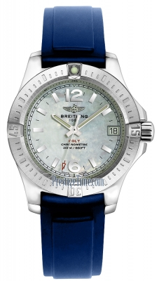 Breitling Colt Lady 33mm a7738811/a770/141s