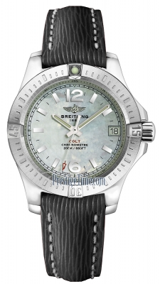 Breitling Colt Lady 33mm a7738811/a770/252x