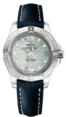 Breitling Colt Lady 33mm a7738811/a770/210x