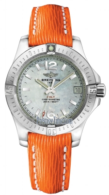 Breitling Colt Lady 33mm a7738811/a770/255x
