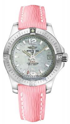 Breitling Colt Lady 33mm a7738811/a770/264x