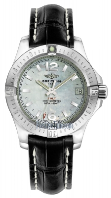 Breitling Colt Lady 33mm a7738811/a770/777p
