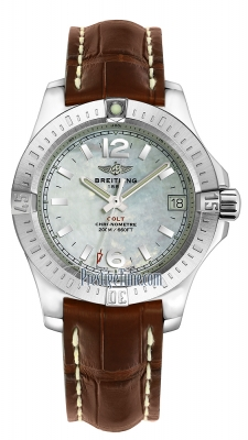 Breitling Colt Lady 33mm a7738811/a770/779p