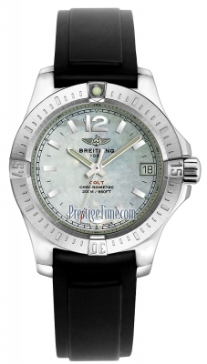 Breitling Colt Lady 33mm a7738811/a770/133s