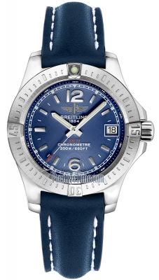 Breitling Colt Lady 33mm a7738811/c908/118x