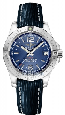 Breitling Colt Lady 33mm a7738811/c908/254x