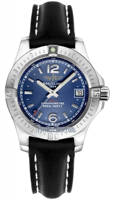 Breitling Colt Lady 33mm a7738811/c908/409x