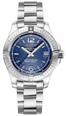 Breitling Colt Lady 33mm a7738811/c908-ss