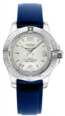 Breitling Colt Lady 33mm a7738811/g793/141s