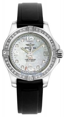 Breitling Colt Lady 33mm a7738853/a769/133s