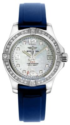 Breitling Colt Lady 33mm a7738853/a769/141s