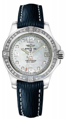 Breitling Colt Lady 33mm a7738853/a769/254x