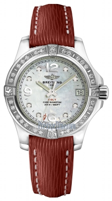 Breitling Colt Lady 33mm a7738853/a769/246x