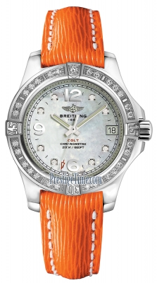 Breitling Colt Lady 33mm a7738853/a769/212x