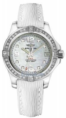 Breitling Colt Lady 33mm a7738853/a769/261x