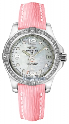 Breitling Colt Lady 33mm a7738853/a769/238x