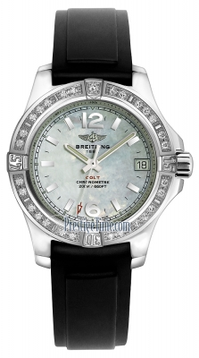 Breitling Colt Lady 33mm a7738853/a770/133s