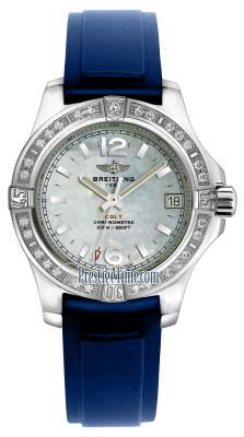 Breitling Colt Lady 33mm a7738853/a770/141s