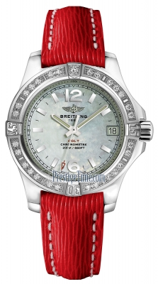 Breitling Colt Lady 33mm a7738853/a770/209x