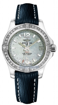 Breitling Colt Lady 33mm a7738853/a770/210x
