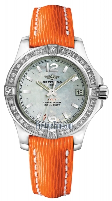 Breitling Colt Lady 33mm a7738853/a770/255x