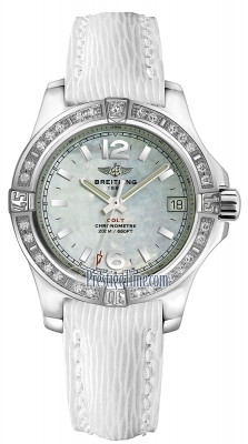 Breitling Colt Lady 33mm a7738853/a770/235x