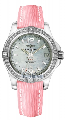 Breitling Colt Lady 33mm a7738853/a770/264x