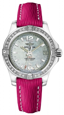 Breitling Colt Lady 33mm a7738853/a770/241x