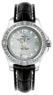 Breitling Colt Lady 33mm a7738853/a770/780p
