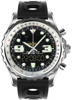 Breitling Chronospace a7836534/ba26-1or