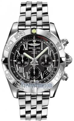 Breitling Chronomat 44 ab011012/b956-ss