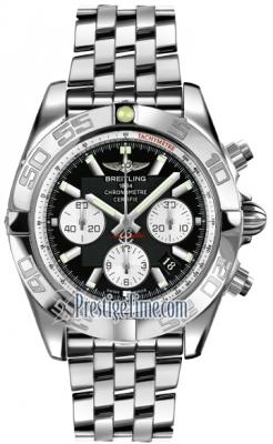 Breitling Chronomat 44 ab0110121b1a1