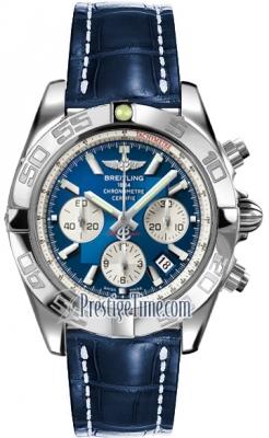 Breitling Chronomat 44 ab011012/c788-3ct