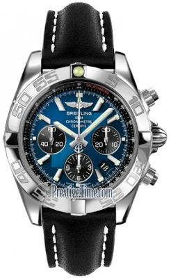 Breitling Chronomat 44 ab011012/c789-1ld