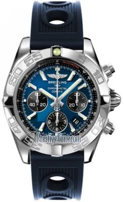 Breitling Chronomat 44 ab011012/c789-3or