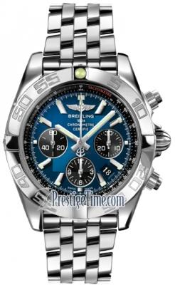 Breitling Chronomat 44 ab011012/c789-ss