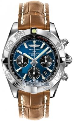 Breitling Chronomat 44 ab011012/c789/738p