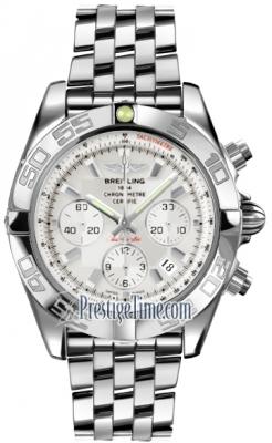 Breitling Chronomat 44 ab011012/g684-ss