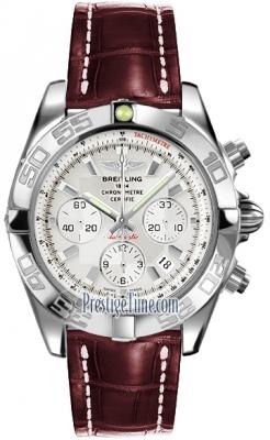 Breitling Chronomat 44 ab011012/g684/735p