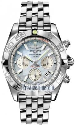 Breitling Chronomat 44 ab011012/g685-ss