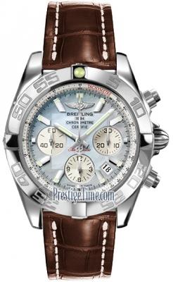 Breitling Chronomat 44 ab011012/g685/739p