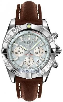 Breitling Chronomat 44 ab011012/g686-2lt