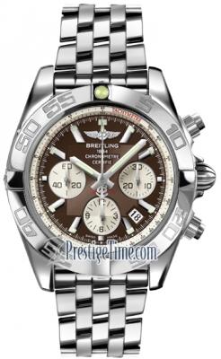 Breitling Chronomat 44 ab011012/q575-ss