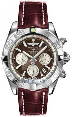 Breitling Chronomat 44 ab011012/q575/735p