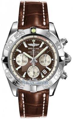 Breitling Chronomat 44 ab011012/q575/739p