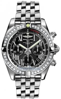 Breitling Chronomat 44 ab011053/b956-ss